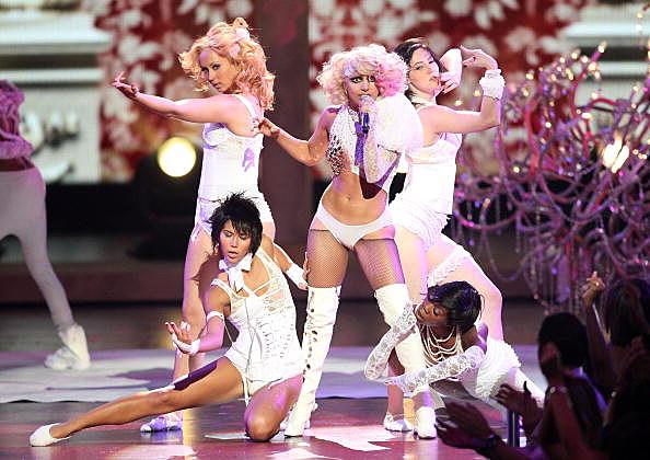 2009 MTV Video Music Awards - Lady Gaga