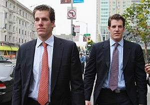 Winklevoss Twins Appear In Court