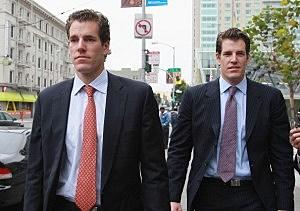 Winklevoss Twins Appear In Court