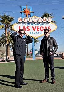 IndyCar Las Vegas Race Announcement