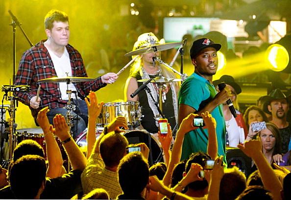 """MTV's Inaugural """"O Music Awards"""""""