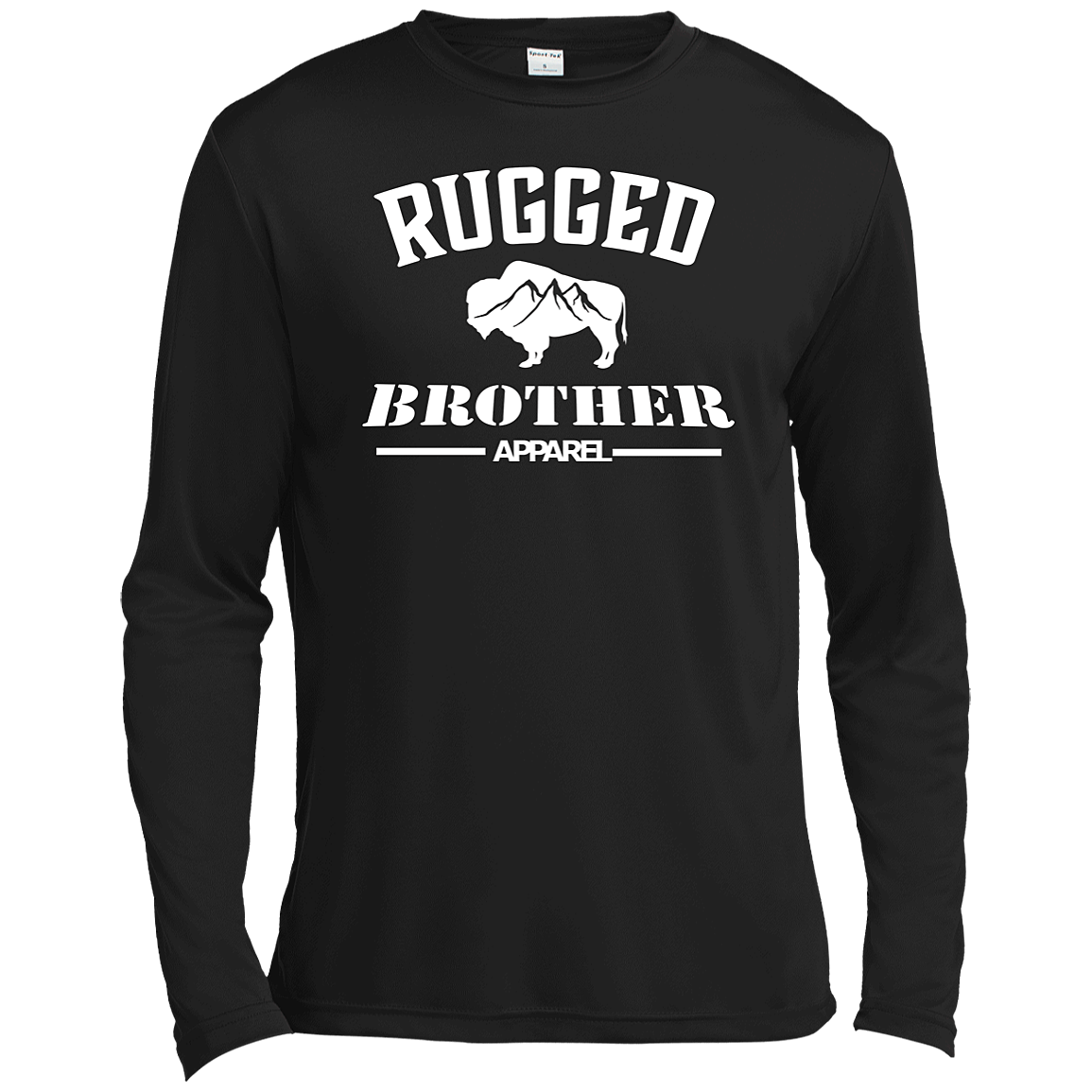 rugged 2