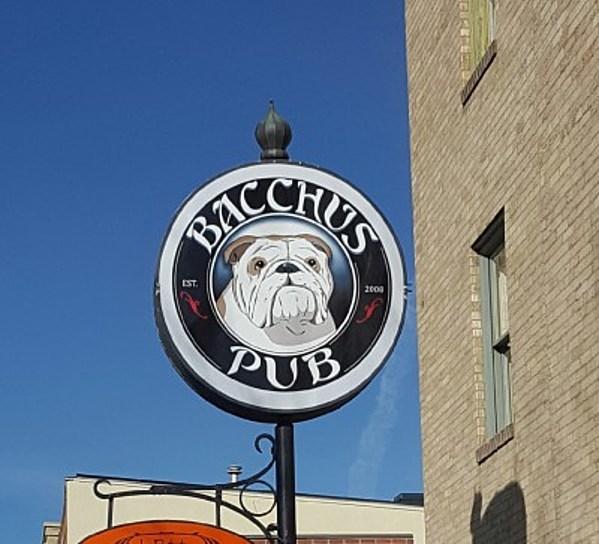 Bacchus Owner Breaks Silence On Facebook