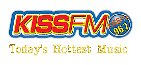 96.7 KISS FM