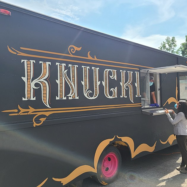 Knuckle Truck/Townsquare Media Bozeman